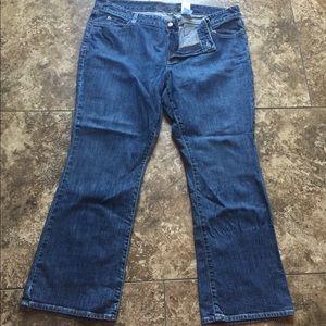 Jeans by Eddie Bauer
